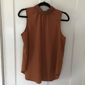 Banana Republic blouse NWT